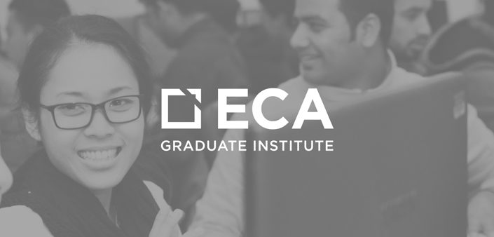 ECA Graduate Institute Courses, Colleges and Partners EGI
