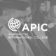 Courses, Colleges and Partners APIC
